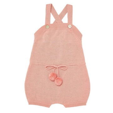 FUB - Baby Overall Body - Blush