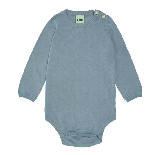 FUB - Baby Body - Blue