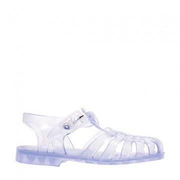 MÉDUSE - Sun Sandals - Clear