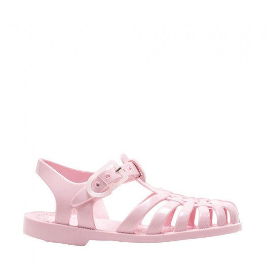MÉDUSE - Sun Sandals - Rose Pastel