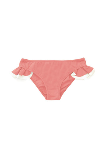 FOLPETTO -  Nora Swimpants - Coral Pink