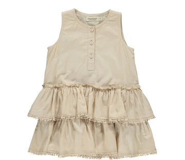 MARMAR COPENHAGEN - SS20 Rumba Baby Dress - Rose Moon