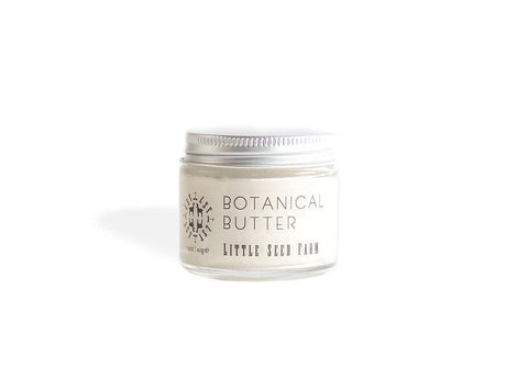 BOTANICAL BUTTER - Little Seed Farm