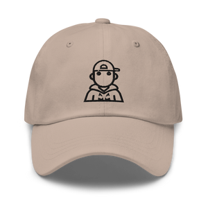 Kono Dad Hat - Stone