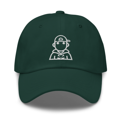 Kono Dad Hat - Spruce