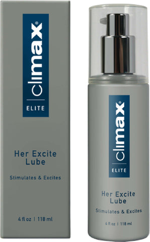 Elite Her Excite Lube (113g)