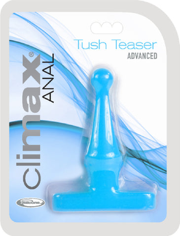 Anal Tush Teaser, Advanced (Blue)
