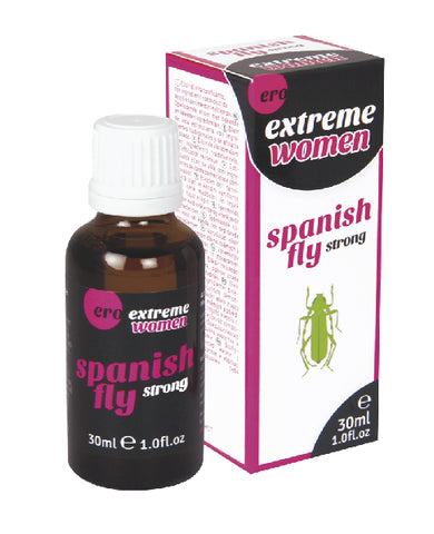 Spanish Fly Extreme Women Drops 30ml