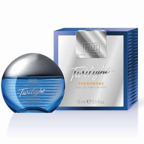 HOT Twilight Pheromone Perfume Men 15ml