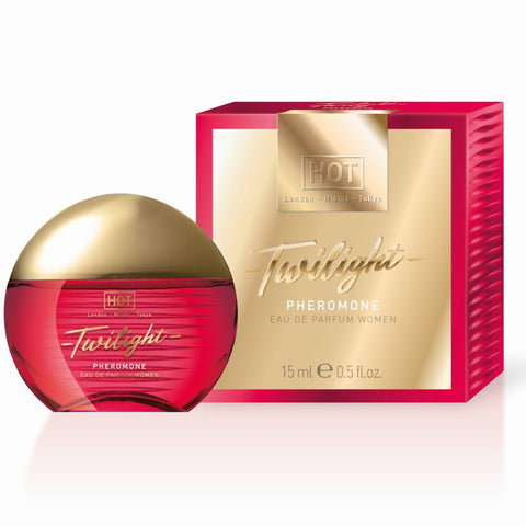 HOT Twilight Pheromone Perfume Women 15ml