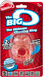 Big O (Pink) Sex Toy Adult Pleasure