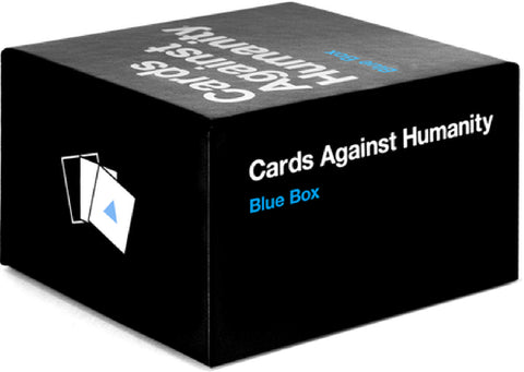 Cards Against Humanity (Blue Box) Sex Toy Adult Pleasure