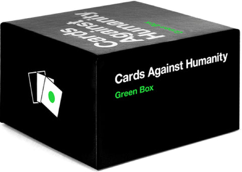 Cards Against Humanity (Green Box) Sex Toy Adult Pleasure