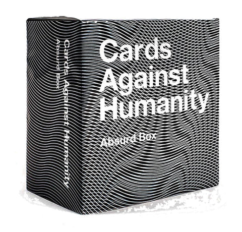 Cards Against Humanity (Absurd Box) Sex Toy Adult Pleasure
