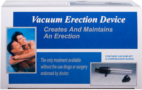 Vacuum Erection Device Penis Pump Sex Toy Adult Orgasm