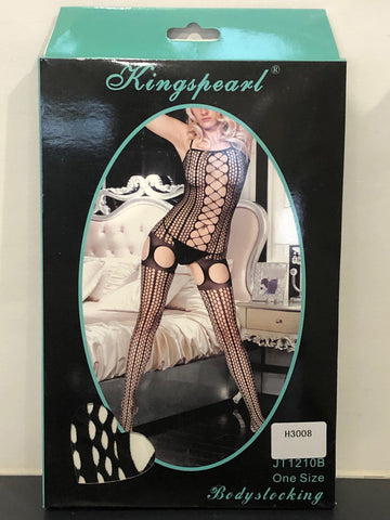 Kingspearl Body Stocking JT1210B Sex Toy Adult Pleasure