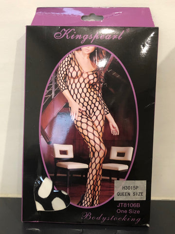 Bodystocking queen size H2015P Sex Toy Adult Pleasure