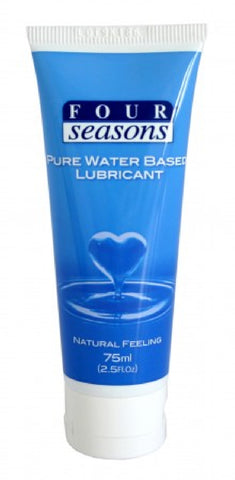 Regular Tube (75ml) Lube Sex Adult Pleasure Orgasm