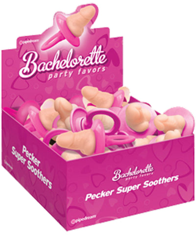 Dicky Super Soothers (24 X Display)