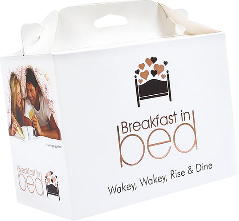 Breakfast In Bed Fun Board Game For Friends Or Lovers
