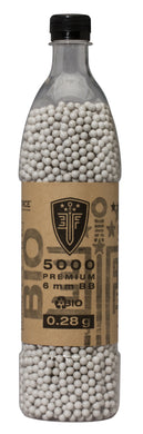 Elite Force Bio BB's (5000ct / .28g)