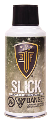Elite Force Slick Silicone Spray