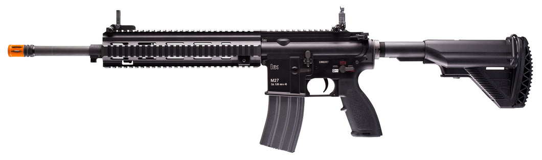 HK M27(VFC) AEG - With Avalon Gearbox