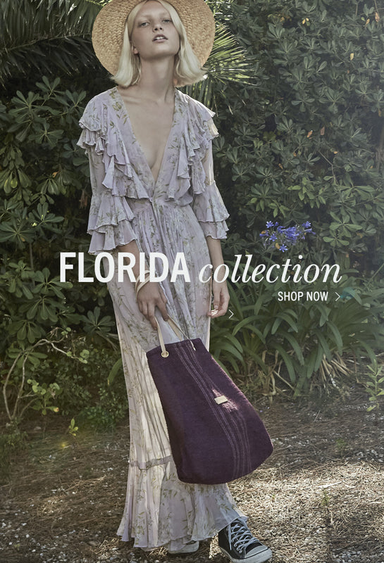 Summer Bags : Florida Collection