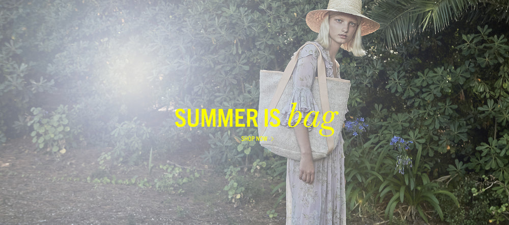 Summer Bags, Accessories, Govou Home