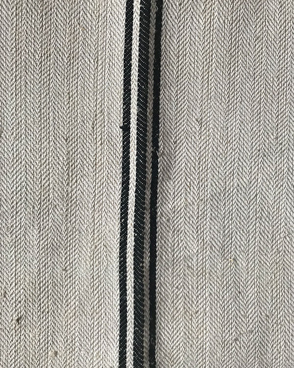 Hemp & Linen Table Runner