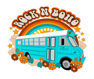 Rock-n-Boho Bus Mobile Boutique