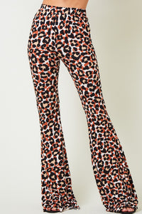 Leopard Flares