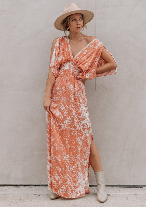The Tulum Dress