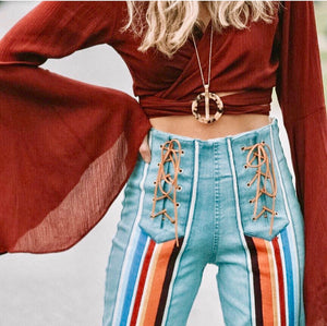 Woodstock Denim Bells