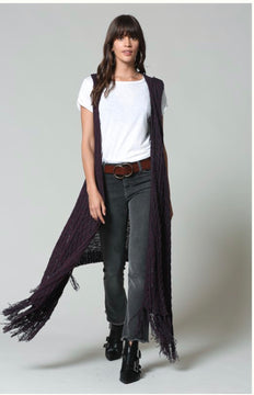 The Party Cardi
