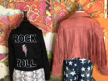 Rock-n-Roll So jara  Moto jacket