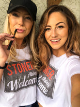 Stoners Always Welcome