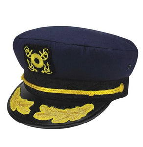 The Captain Hat