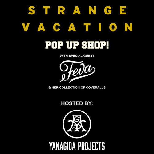 Nov 12 Pop-up!