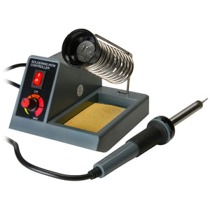 STAHL TOOLS SSVT VARIABLE TEMPERATURE SOLDERING STATION - Revolution Audio