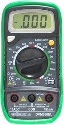 Velleman DVM850BL Digital MultiMeter - Revolution Audio