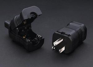 FURTECH FI-15 PLUS IEC RHODIUM PLUG - Revolution Audio