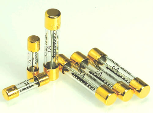 ISOCLEAN POWER FUSE - SMALL - Revolution Audio