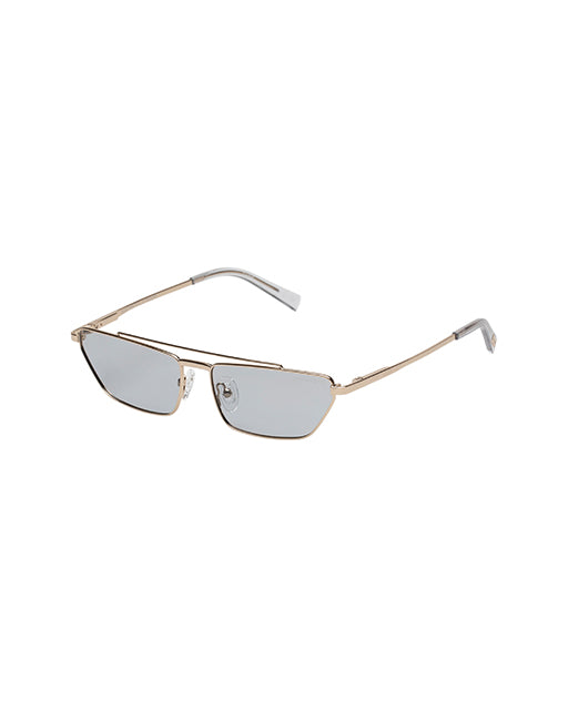 Electricool Gold/Grey Tint Sunglasses