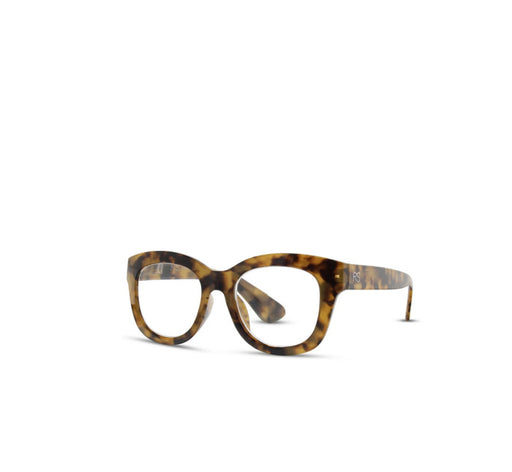 Colette Tortoise Regular Readers