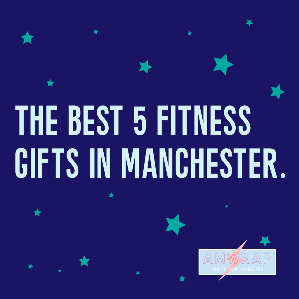 Top 5 Fitness Christmas Gifts in Manchester UK