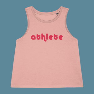 'Athlete' Women's Vest