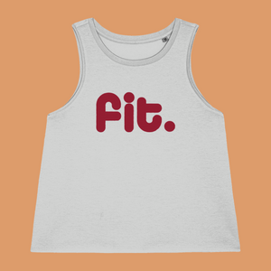 'Fit' Women's Training Tank