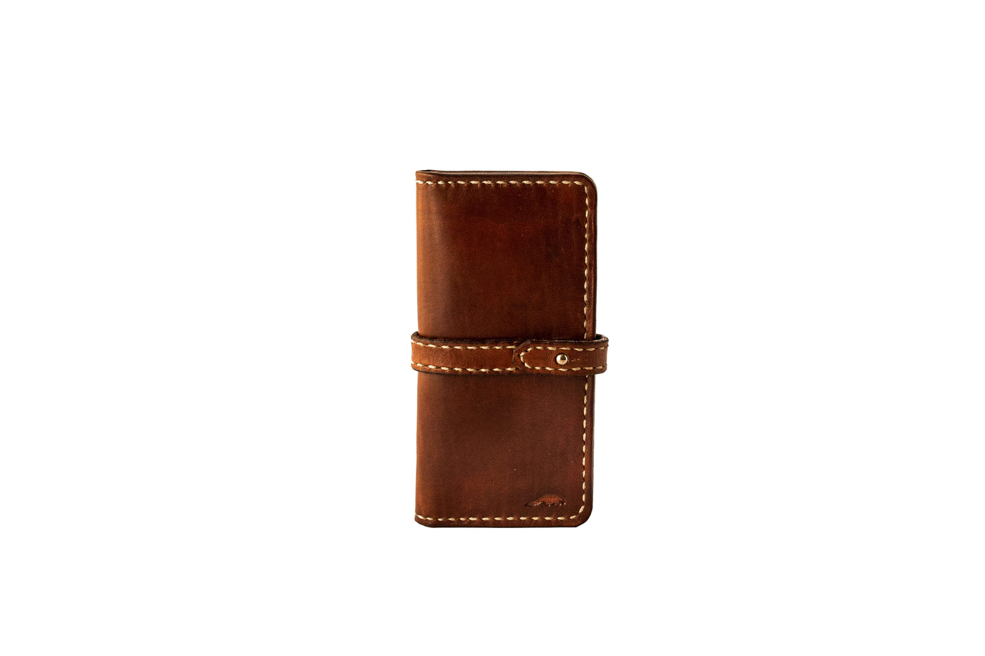 The Long Wallet