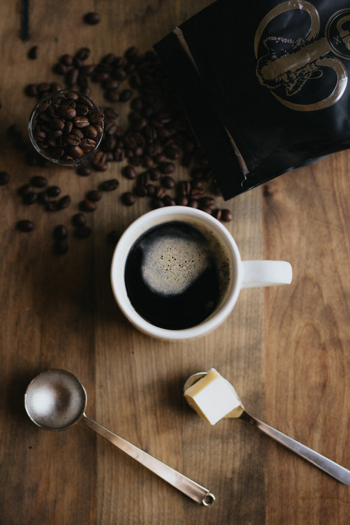 6 Reasons Coffee is the Perfect Pre-Workout